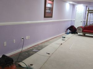 Trim work and paint for Sale in Hagerstown, MD