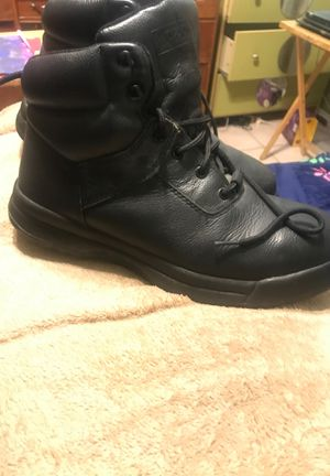WORX by Red Wing Shoes Men's Steel Toe Work Boot for Sale in Los Angeles, CA