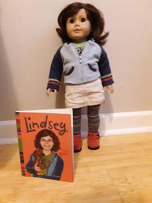 American Girl Doll, Lindsey for Sale in Virginia Beach, VA