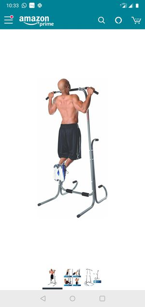Power Tower pullup dip rack for Sale in Fremont, CA