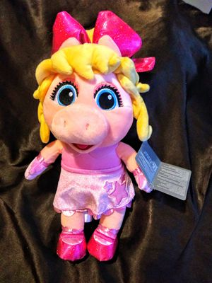 Miss Piggy Plush for Sale in Brooklyn, NY