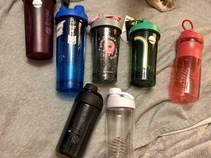 Blender bottles - multiple for Sale in Spring, TX