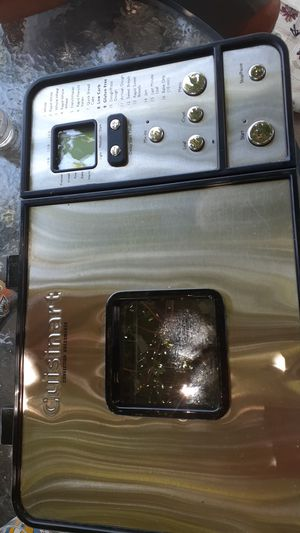 Cuisinart convention bread maker for Sale in Los Angeles, CA