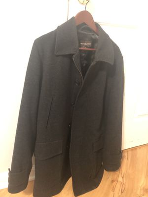 Michael Kors Men's Wool Winter Coat for Sale in Odenton, MD
