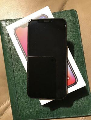 iPhone X for Sale in Marietta, GA