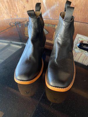 Men's Botines/Boots for Sale in Garden Grove, CA