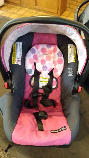 Graco and babytrend for Sale in Long Beach, CA
