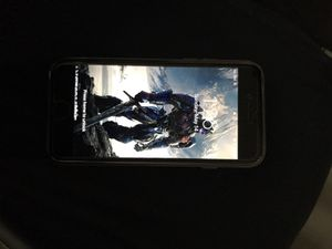 iPhone 7 t mobile for Sale in Baltimore, MD