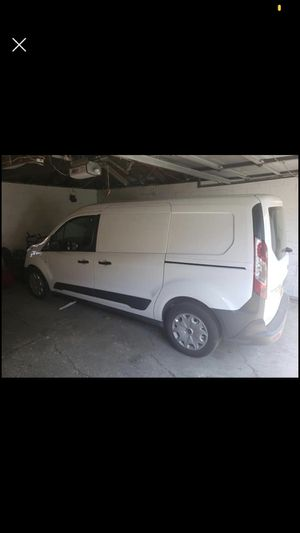 2018 Ford Transit Connect for Sale in Niagara Falls, ON