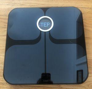 Fitbit Aria WiFi smart scale for Sale in Chicago, IL