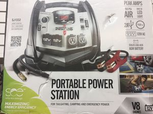 Portable Power Station for Sale in Pembroke Park, FL