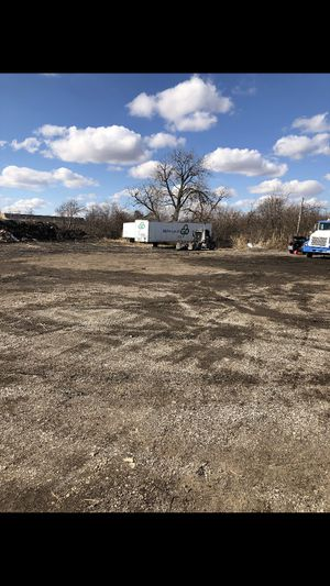 Semi truck parking space for Sale in Calumet City, IL