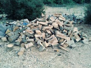 Firewood ready to burn for Sale in San Dimas, CA