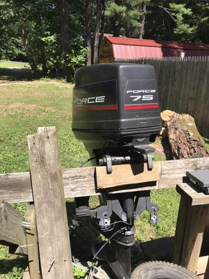 Boat motor for Sale in Southbridge, MA