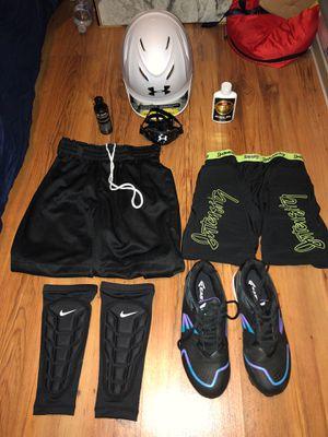 Softball gear for Sale in Portland, OR
