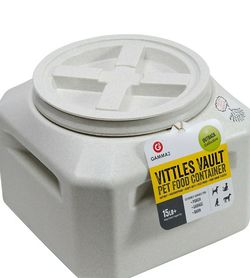 Vittles Vault 15lb Pet Food Container for Sale in Cashmere,  WA