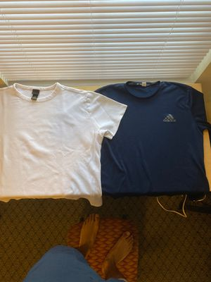 Actually Free Shirts (Read Description) for Sale in Irvine, CA