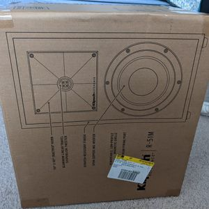 Klipsch R 51M (SPEAKERS) for Sale in Pleasanton, CA