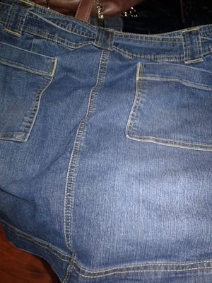 Siez 12 St John's stretch skirt for Sale in Washington, DC