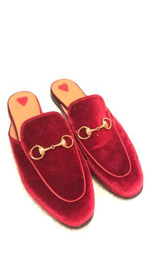 Gucci loafers size 42 for Sale in Atlanta, GA