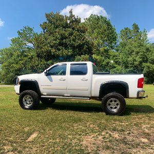 4x4 Lifted Silverado on 37's for Sale in Crestview, FL
