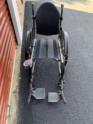 Sport wheelchair for Sale in West Springfield, VA