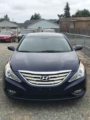 2013 Hyundai Sonata for Sale in Milton, WA