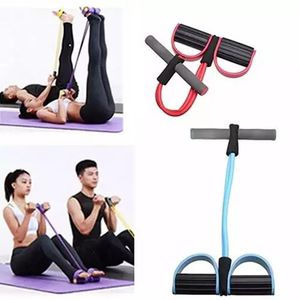 Resistance Band Tummy Training Abdominal Exercise Fitness Gym Yoga Resistance Band Equipment for Sale in Sandusky, OH