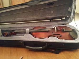 Giovanni Violin for Sale in Vista, CA