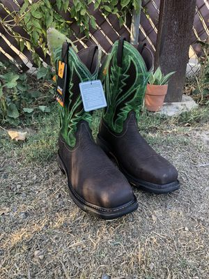 Ariat Composite Toe Work Boots Size 13 D for Sale in Fresno, CA