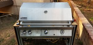 Outdoor BBQ grill for Sale in Norco, CA