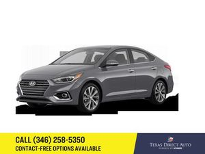 2019 Hyundai Accent for Sale in Stafford, TX