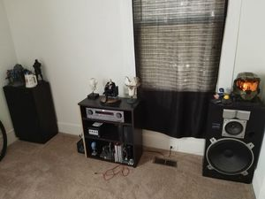 Stereo system for Sale in Durham, NC