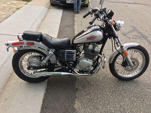 1986 Honda rebel 250 for Sale in Arvada, CO