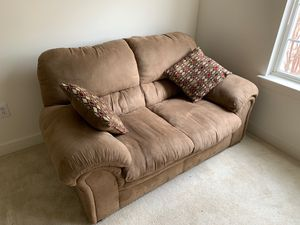 Free Sofa pickup only for Sale in Sterling, VA