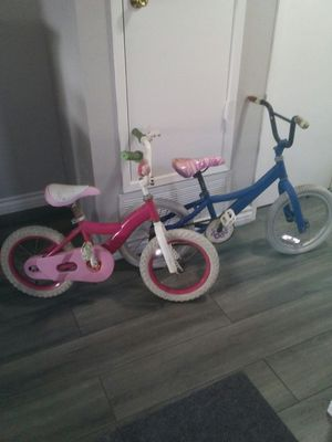 two bikes $5 for both for Sale in Chula Vista, CA