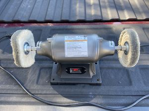 6 Inch Buffer for Sale in Tampa, FL