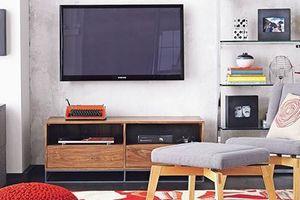 CB2 Prime Media Console for Sale in Washington, DC