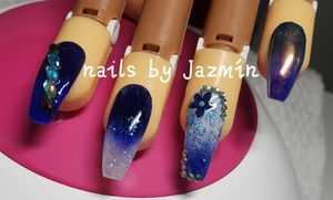 Acrylic nails for Sale in Inglewood, CA