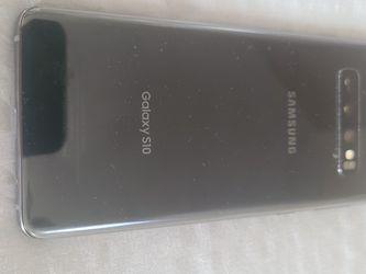 Samsung Galaxy S 10 Unlocked 128gig for Sale in Salt Lake City,  UT