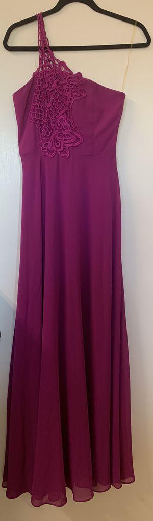 Maxi Prom dress for Sale in Santa Barbara, CA