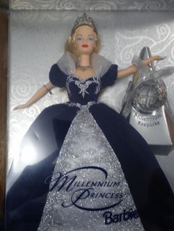 Collectors Millennial Barbie for Sale in Buckhannon,  WV
