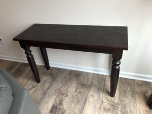 World Market Table for Sale in Durham, NC