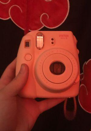 Insta mini 8, polaroid for Sale in Chicago, IL