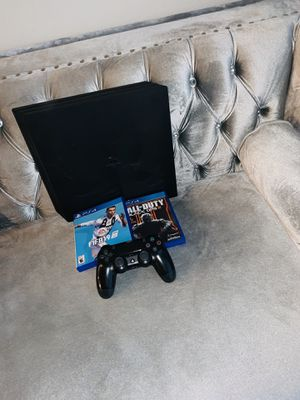PS4 pro 2 games for Sale in Las Vegas, NV