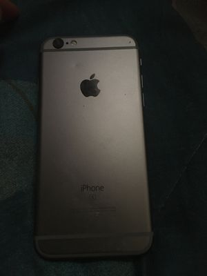 iPhone 6s cash only for Sale in Fort McDowell, AZ