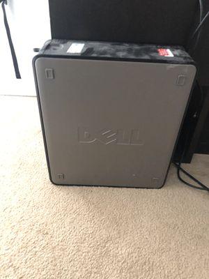 Dell computer for Sale in Boston, MA