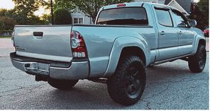 Beautiful 2009 Toyota Tacoma 4WDWheels for Sale in Lyman, ME