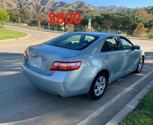 Perfect2oo7 Toyota Camry clean title for Sale in Miami, FL