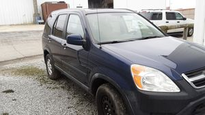 2003 Honda crv for Sale in Urbana, OH